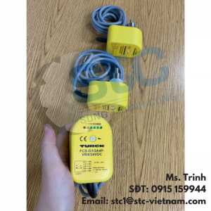 FCS-G12A4P-VRX24VDC - Turck