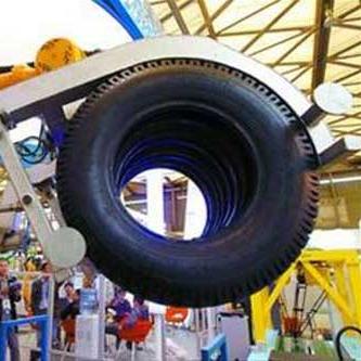 Encoder NSD dùng cho ngành sản xuất lốp xe