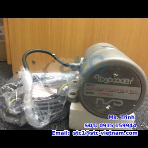 NSD - MRE-32SP101LKR15-G – Encoder nhiều vòng quay