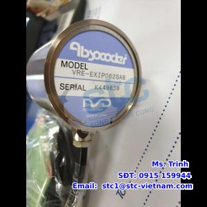 NSD - VRE-EXIP062SAB – Encoder chống cháy nổ