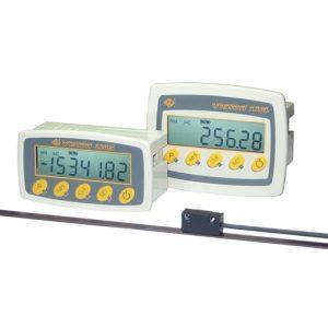 VI110S 2 B M01 – Máy đo từ tính – Givi misure