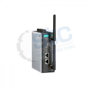 WDR-3124A-EU-T - Router không dây - Moxa