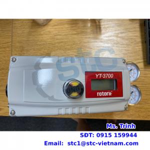 YT-3700 - Rotork