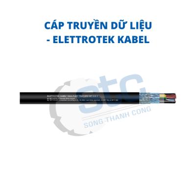 33055G72037M72 - dây cáp nguồn VFD - Elettrotek Kabel