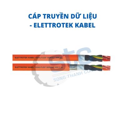 37180HG004B909 - dây cáp servo - Elettrotek Kabel