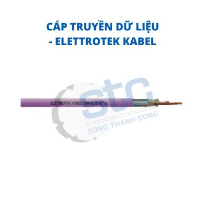 39141CVB020A22 - dây cáp Profibus - Elettrotek Kabel