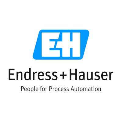 Endress+Hauser - giám sát và phân tích chất lỏng - E+H