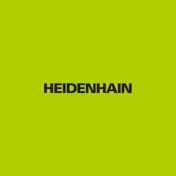 Heidenhain - Cảm ứng đầu dò và hệ thống camera