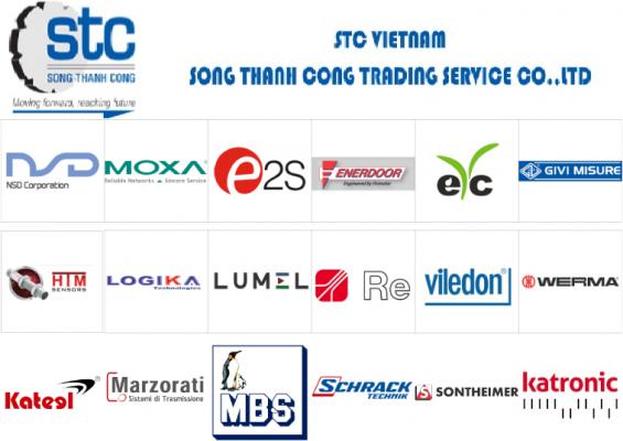 List code giá sẵn 09-08-2021 - Song Thành Công - STC Vietnam