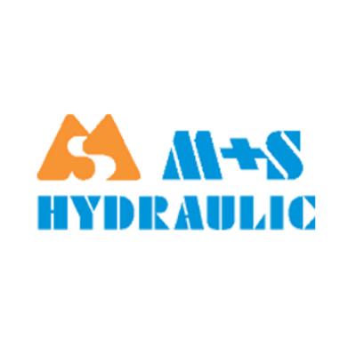 MS Hydraulic - động cơ - máy bơm - phanh