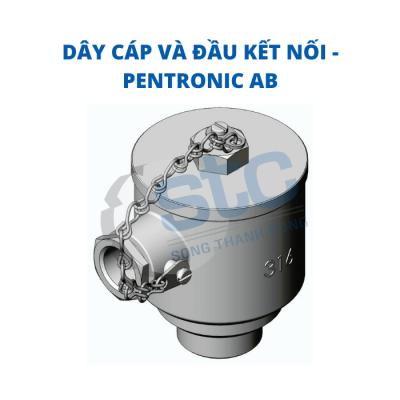 23-00253 - dây cáp và đầu kết nối - PENTRONIC AB