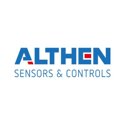 Althen - cảm biến và hệ thống đo lường