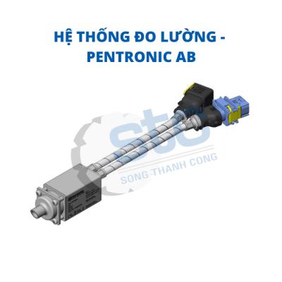 PLT5167 - Hệ thống đo lường - PENTRONIC AB