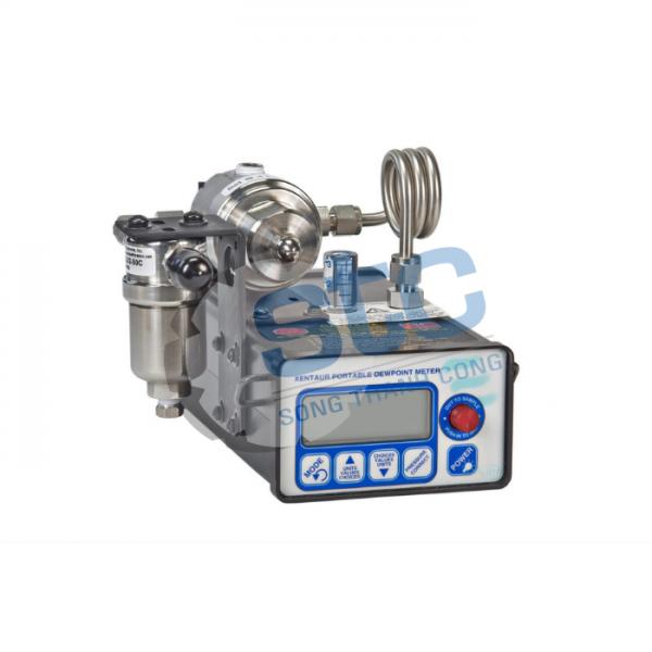 Cosa Xentaur - XD0.01.A.001 XPDM-100 - Đồng hồ đo điểm sương