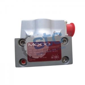 MOOG - S63JOGA4VPL G761-3033B - Van
