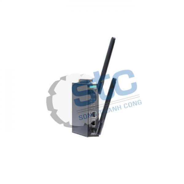 Moxa - OnCell G3150A-LTE-EU - Cổng nối tiếp